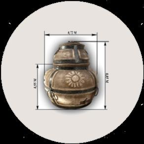 Керамическая печь «Тандыр» Гулливер электрическая