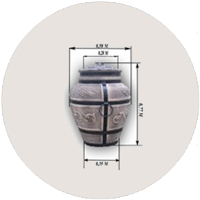 Керамическая печь «Тандыр» Колос